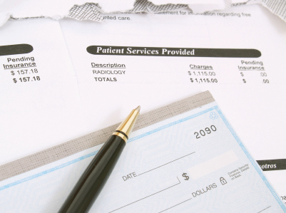 Embrace the e-Future of Healthcare Billing