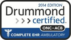 Drummond Logo