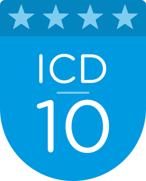 icd10 implementation icd10 codes carecloud