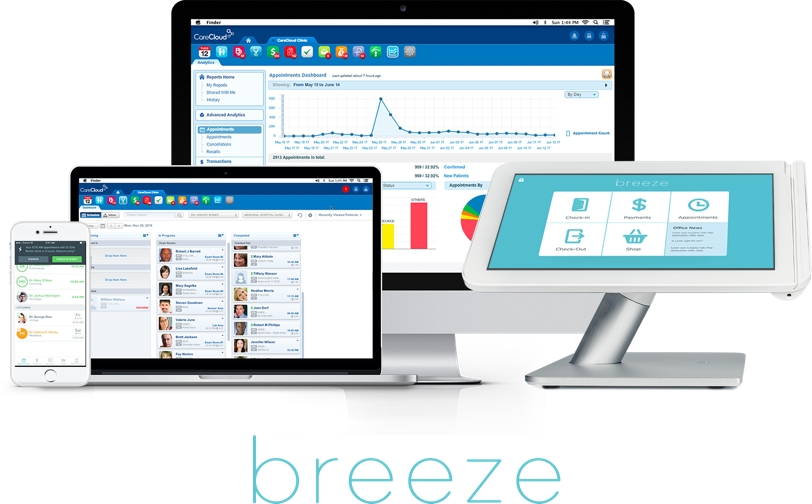 breeze carecloud family