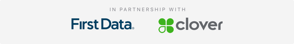 partnership dirstdata clover