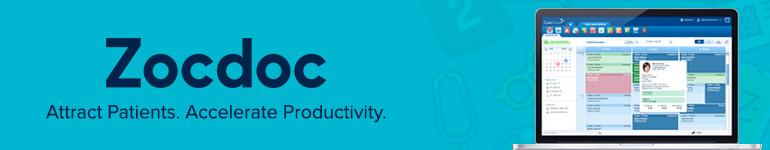 CareCloud | ConnectW Zocdoc Connect