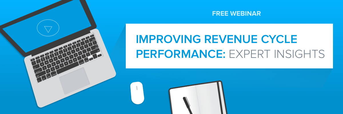 Improving Revenue Cycle Performance image