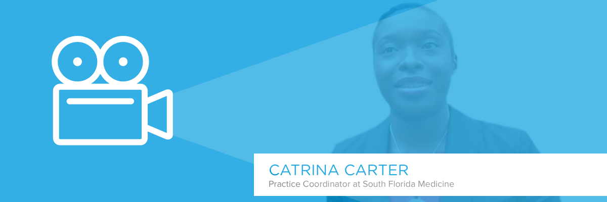 Catrina Carter blog photo CareCloud Review