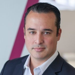 CareCloud's Juan Molina headshot