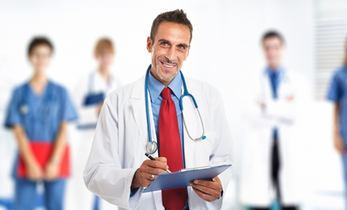There is undeniable return on investment for practices that adopt EHR software.