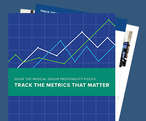 Track The Right Metrics E-Book