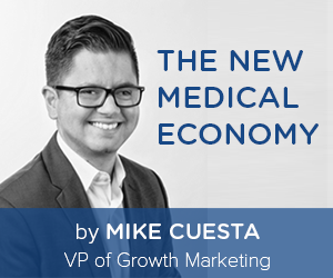 The New Medical Economy Webinar