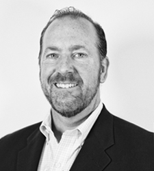 Greg Shorten Chief Revenue Officer Image