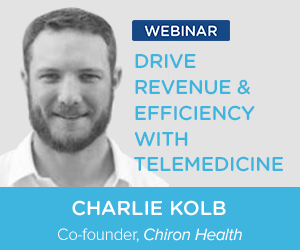 Drive Revenue & Efficiency with Telemedicine