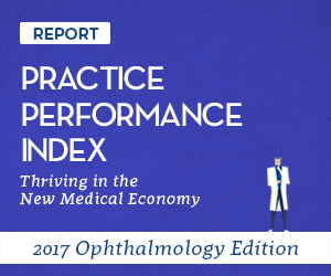 Report: 2017 PPI Ophthalmology Edition