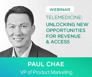 Telemedicine: Unlocking New Opportunities for Revenue & Access